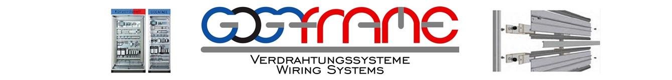 Gogaframe Verdrahtungssysteme Schaltschrankverdrahtungssysteme LSC ...